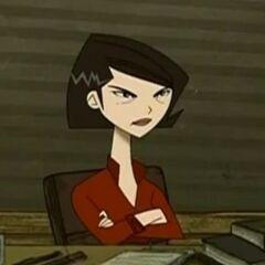 Sue Ping en <a href=