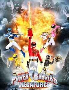 PRMegaForce-poster