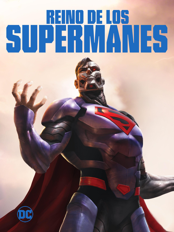 EL REINO DE LOS SUPERMANES[2018] [1080p Web-Dl] [Latino-Inglés] [GoogleDrive]