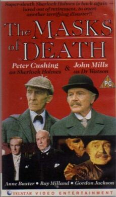 Sherlock Holmes - Las máscaras d ela muerte-1984-1a2