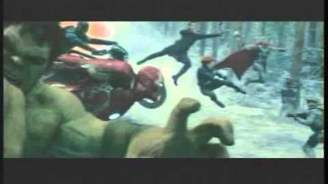 Spot Avengers Era de Ultrón Español Latinoamericano