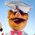 The Swedish Chef TMS