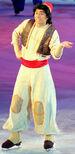 Aladino Rata Callejera