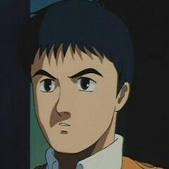 Asuma Shinohara en <a href=