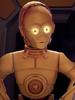 C-3PO Infinity