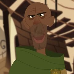Capitan Quaid en <a href=