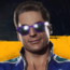 Johnny Cage (Past) MK11