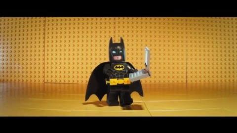 LEGO BATMAN LA PELÍCULA - Trailer 2 (Doblado)