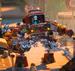 LEGO Bombero