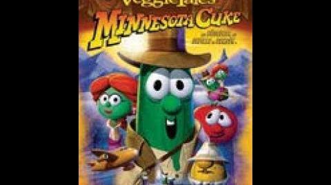Minnesota Cuke Y La Búsqueda Por El Cepillo De Samsón