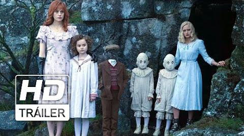 Miss Peregrine y los Niños Peculiares - Trailer Oficial Doblado - Próximamente- Solo en cines