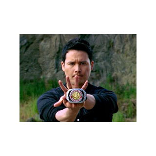 Adam Park / Mighty Morphin Black Ranger II en <a href=