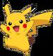 Pikachu DP
