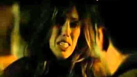Vampire Diaries (Diarios de Vampiros) Español Latino Haunted (inicio)