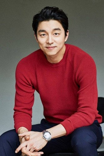 Gong Yoo | Doblaje Wiki | Fandom