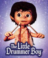 El niño del tambor