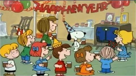 Feliz año nuevo charlie brown (en español)-0