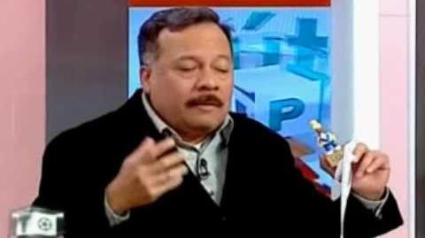 Humberto Vélez en FPT