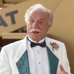 Big Ben Healy en las películas de <a href=