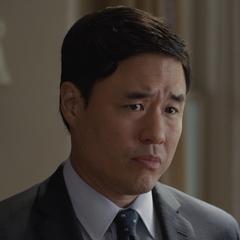Jimmy Woo (<a href=