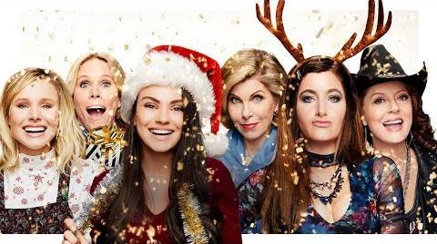 La Navidad De Las Madres Rebeldes Sólo En Cines