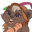 Latara Ewoks 2