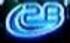 Logotipo de xhrae canal 28 - television para todos 2004-2007