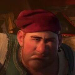 Pirata Malo en <a href=