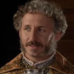 Lord Aloysius Castleroy en <a href=