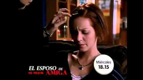 (Promo) Cine telefe - El esposo de mi mejor amiga (05-03-2014) Telefe