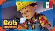 ¡Bob así construye!
