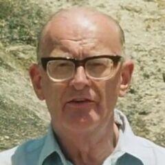 Arthur C. Clarke en <a href=
