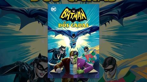 Batman vs Dos Caras (Doblada)