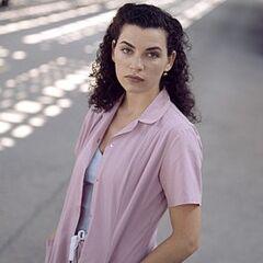 Enfermera Carol Hathaway (<a href=