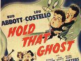 Abbott y Costello: Dos locos tras un fantasma