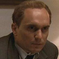 Tom Hagen en el redoblaje de <a href=