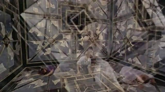 El Cubo 2 Hypercubo - Trailer