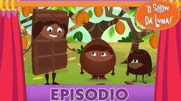 El Mundo De Luna! - El Maravilloso Bosque de Chocolate Episodio Completo