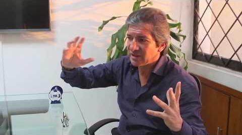 Ernesto Castellanos - Radio actor y locutor