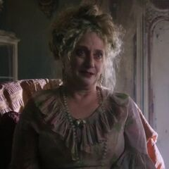 Gertrude Kapelput (<a href=