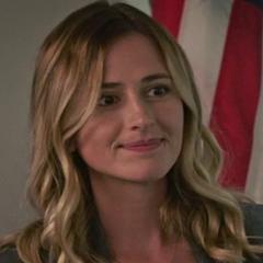 Susanna Barnett (Megan Ketch) en <a href=