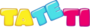 Logotipo de TaTeTi