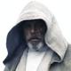Old luke the force awakens