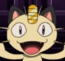 Pokemon m19 meowth