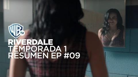 Riverdale Temporada 1 Resumen Episodio 09