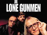 Los pistoleros solitarios