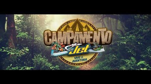 ¡Vuelve el Campamento Jet 2017!