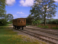 Annie and Clarabel Magic Railroad