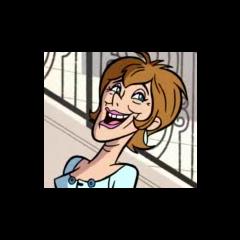 Barb en <a href=