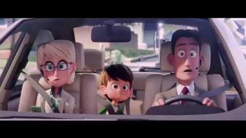"""CIGÜEÑAS LA HISTORIA QUE NO TE CONTARON - Leyenda 30"""" (México) - Oficial Warner Bros"""
